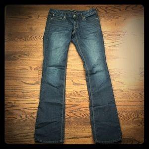 Express Jeans 4L